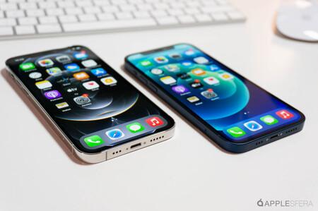 lanzamiento iPhone 12 y iPhone 12 Pro