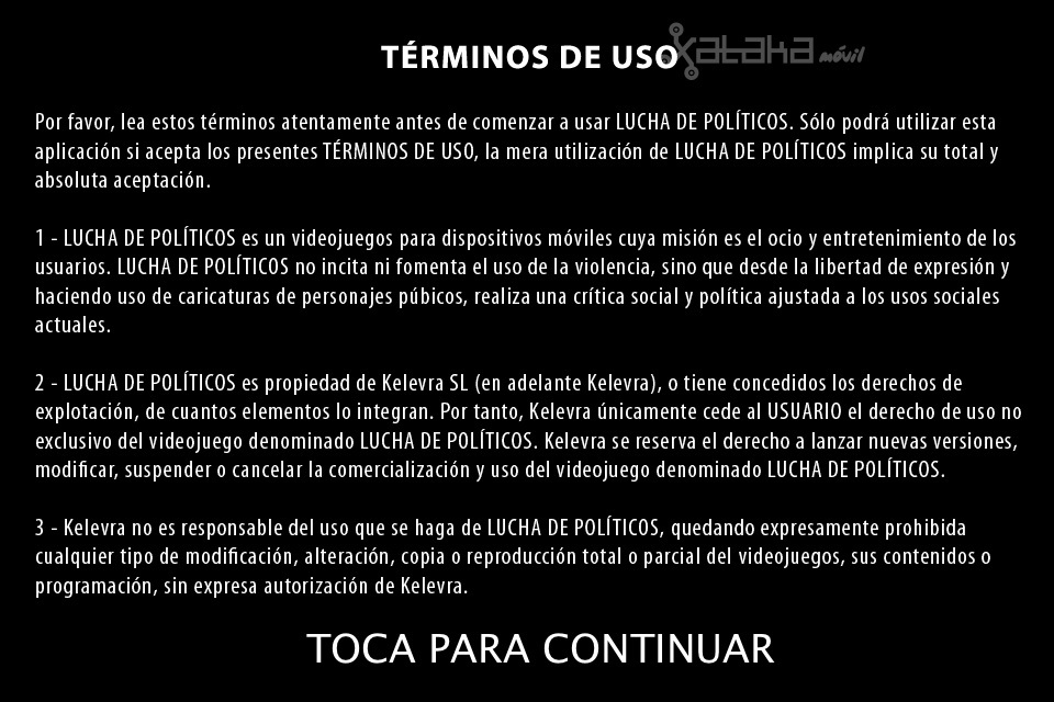Foto de Lucha de Políticos en imágenes (1/11)
