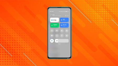 Así luce el nuevo MIUI 13: filtrados todos los modelos compatibles y el esquema de widgets