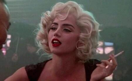 'Blonde': Netflix decide estrenar el director's cut sin censura del escandaloso biopic de Marilyn Monroe con Ana de Armas