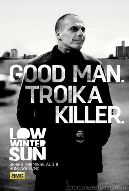 Good Man Troika Killer