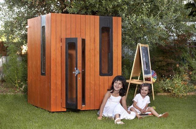 Casitas arquitectos - hobikken