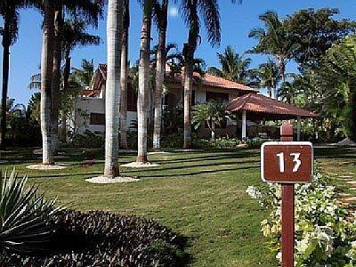 Villa de Lujo en República Dominicana