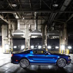Foto 30 de 101 de la galería 2010-ford-mustang en Motorpasión