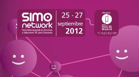 SIMO Network 2012, este año dedicado a las nuevas tecnologías para la Justicia