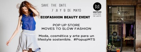 Ecofashion Beauty Event