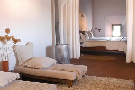 Hoteles tranquilos verano 2020