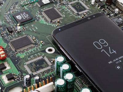 La beta de Android Oreo empieza a llegar a los Samsung Galaxy S8 en España