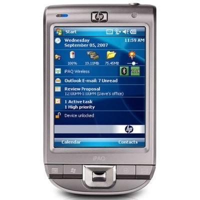 HP podría estar trabajando en un smartphone con Windows Phone [Desmentido]