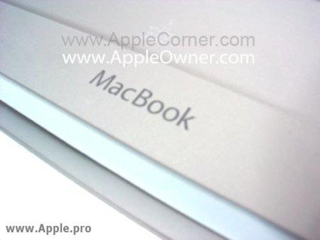 La nueva generación de MacBooks ya podría estar fabricada y lista para enviar