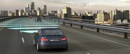 Bosch presenta dos nuevos sistemas de seguridad para alertar sobre colisiones