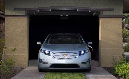 Chevrolet Volt, Top 10 de los coches innovadores