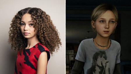 La joven actriz Nico Parker será la encargada de interpretar a Sarah Miller, la hija de Joel, en la serie de The Last of Us