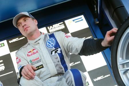 Rally de Catalunya 2014: el ataque de Jari-Matti Latvala no es suficiente