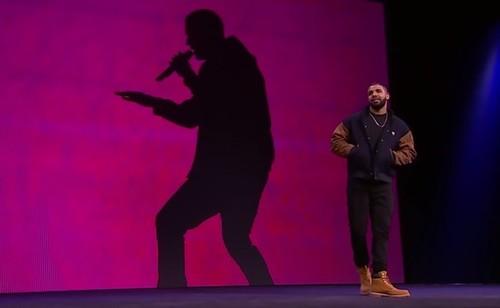 Tidal echa la culpa a Apple por no poder retransmitir un directo de Drake