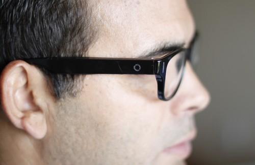 WeON Glasses, análisis: ¿Te pondrías unas gafas para controlar tu móvil?