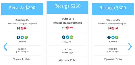 Movistar Prepago Redes Sociales 3