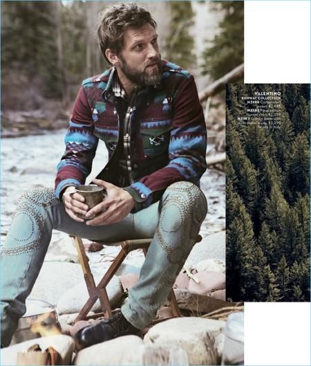 Neiman Marcus 2016 Fall Winter Mens Catalogue Peak Season 012
