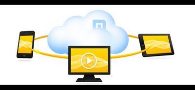 Maxthon Cloud, el navegador que vino de China