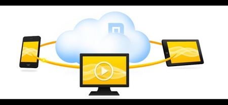Maxthon Cloud, el navegador que vino de China