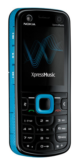 Foto de Nokia 5320 (1/2)