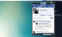 Facebox for Facebook, accede a la red social en cualquier momento