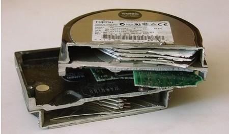 Borrado seguro de archivos del disco duro