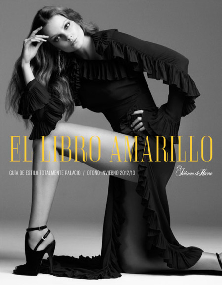 Eniko Mihalik no tiene fronteras, en México también la adoran con El Palacio de Hierro