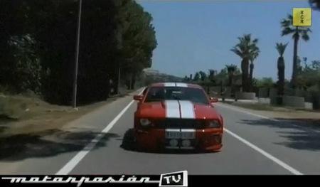 Motorpasión.tv: American Cars Platja d'Aro 2009
