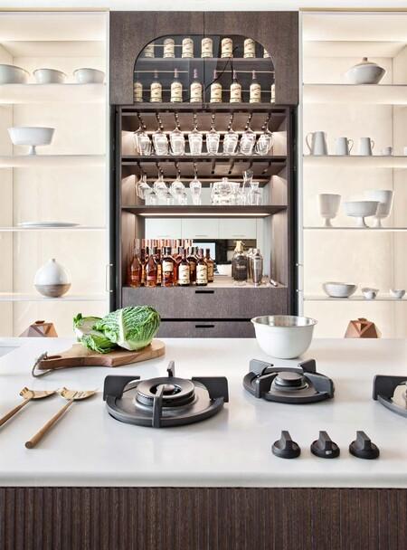 Casa Decor 2021 Espacio Sixty Pro Cocina Urban By U Alta 5