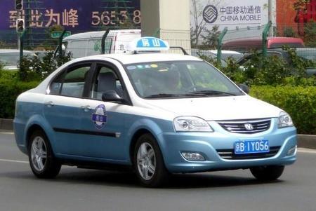 Los suburbios de Pekín contarán con más de 1.000 taxis eléctricos antes de final de año