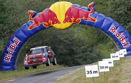 Rally de Alemania 2012: Sébastien Loeb da el golpe definitivo bajo la lluvia. Sordo pierde su posición de podio