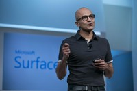 Windows en corto: Rumores del Surface Pro 4, filtración de betas de Windows 8 y visita a la India de Satya Nadella