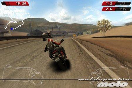 Ducati Hypermotard 1100SP