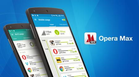Opera abandona Opera Max, su aplicación para ahorrar datos