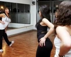 Bailar adelgaza, tonifica y reduce el estrés