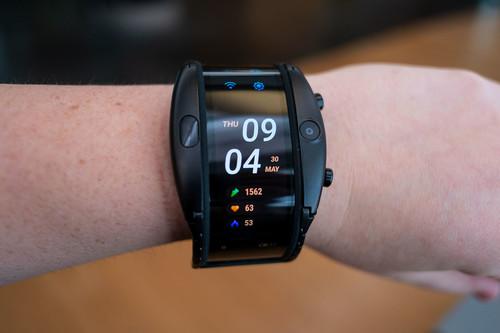 Nubia Alpha, análisis: mitad teléfono, mitad reloj y posiblemente el dispositivo más extraño de 2019