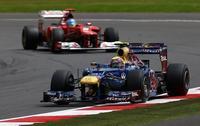Mi Gran Premio de Gran Bretaña 2012: Webber se impone a Alonso en Silverstone