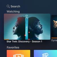 Infuse 6 para iOS ya disponible: mejor integración con las nubes, subtítulos automáticos y más