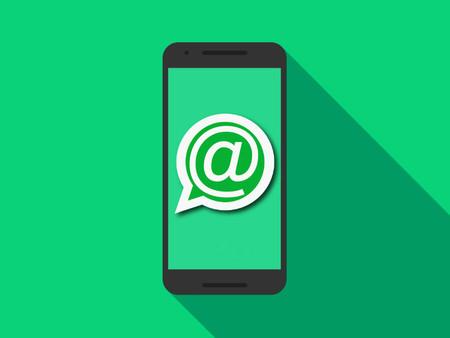Se acabó leer todos los mensajes de los grupos de WhatsApp: la aplicación habilitará un botón con nuestras menciones