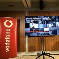 Las claves del II Estudio del Estado de Digitalización de las Empresas de Vodafone