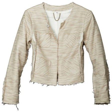 HM primavera 2011 blazers