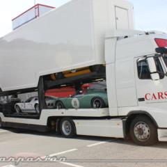 Foto 1 de 65 de la galería ford-gt40-en-edm-2013 en Motorpasión