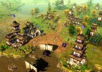 Microsoft anuncia 'Age of Empires III: Las Dinastías Asiáticas'