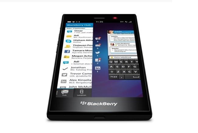 Foto de BlackBerry Z3 (4/4)