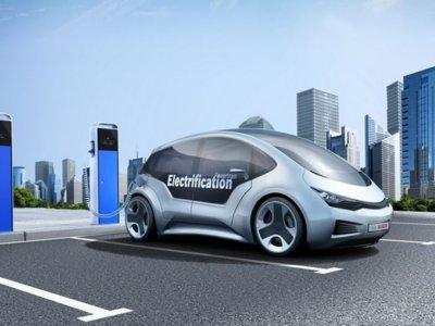 Bosch presenta una bomba de calor que promete conservar un 25% la batería de los coches eléctricos en invierno