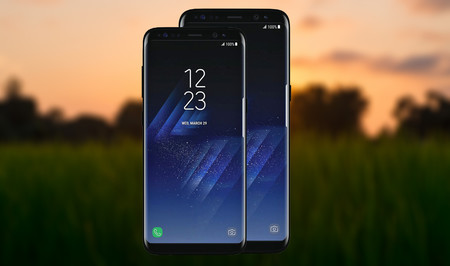 Samsung Galaxy S8 y S8+: todo lo que sabemos de ellos antes de su presentación