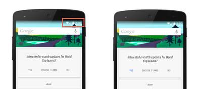 ¿Podríamos ver Android 5.0 en el próximo Google I/O 2014?