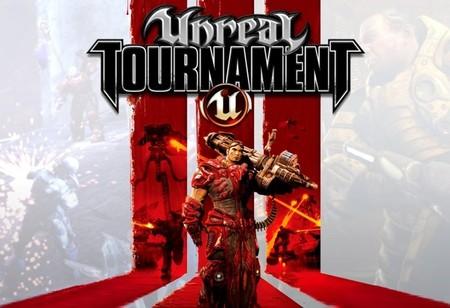 Epic empieza a desarrollar un nuevo Unreal Tournament. Y será gratuito