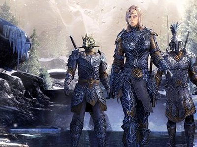 The Elder Scrolls Online: Tamriel Unlimited gratis para jugar esta semana en Xbox One